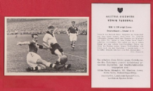 West Germany v Ireland Termath Rot Weiss Essen Klodt Schhalke 04 Fallon Glasgow Celtic A119